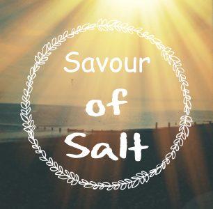 Savour of Salt